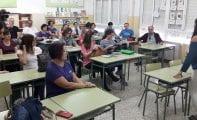 La 'Red de Colegios EducaEnEco' pretende impulsar el reciclaje de la comunidad educativa