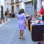La Casa del Artesano celebró ayer una jornada de Puertas Abiertas