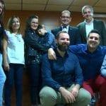 Siete Días Radio presentó su programación 2017-18 en el Roque Baños
