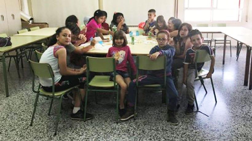 El Ayuntamiento pone en marcha un Taller de Intervención Socioeducativa con Menores a través del Programa de Familia