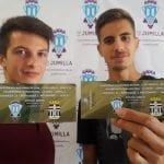 Todo listo para el derbi entre el FC Jumilla y el Cartagena