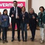 """El Partido Popular destaca """"el atractivo y la riqueza de las rutas del vino de la Región"""" en el Día Europeo del Enoturismo"""