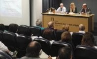 'Encuentros con la ciencia' para profesionales sanitarios en el hospital comarcal de Yecla