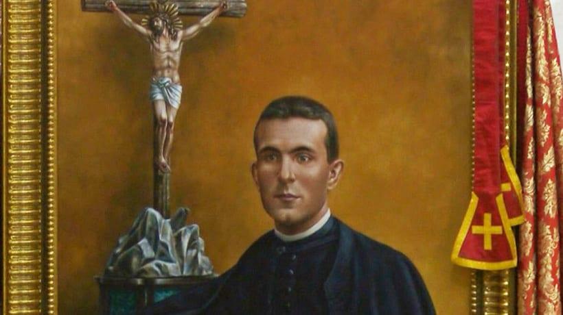 El viernes se celebró una Misa de Acción de Gracias por la Beatificación del sacerdote jumillano Cayetano García