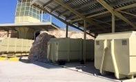 El Ayuntamiento ahorrará más de setenta mil euros al año con la cesión de la Planta de Transferencia