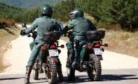 La Guardia Civil denuncia a cinco personas en Jumilla por la caza ilegal de hembras y crías de jabalí