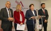 La Asamblea declarará la actividad de las bandas de música de la Región como Bien de Interés Cultural Inmaterial