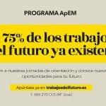 En Jumilla se fomentará la cultura emprendedora a través del Proyecto APEM