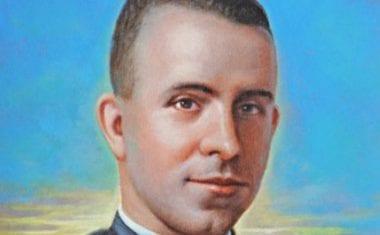 El viernes se celebrará una Misa de Acción de Gracias por el Beato Cayetano García Martínez
