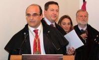 El enólogo jumillano Juan Miguel Benítez ingresa en la Cofradía del Reino de la Monastrell