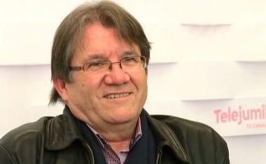 Benito Santos abandona IU-V y pasará a ser concejal no adscrito
