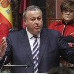 Tendremos nuevo Delegado del Gobierno en la Región de Murcia: Francisco Bernabé
