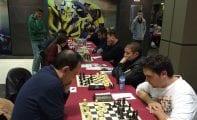 """El Club de Ajedrez Coimbra Jumilla """"A"""" estará un año más en la máxima categoría regional"""