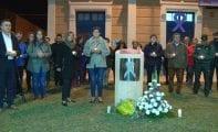 """Con la representación de """"Piedras frías"""" concluye las actividades que conmemoran el Día contra la Violencia de Género en Jumilla"""