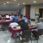 """Una victoria separa al Chess Coimbra """"A"""" de la permanencia en la máxima categoría regional"""