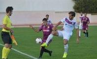 Derrota por la mínima del FC Jumilla en el derbi ante Cartagena
