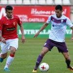Nueva derrota por la mínima del FC Jumilla ante Real Murcia