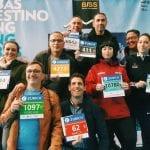 El Athletic Club Vinos DOP Jumilla se hizo notar en San Sebastián