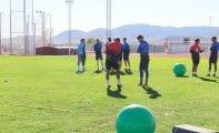 El CD Badajoz próximo rival del FC Jumilla