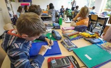 El Ayuntamiento aprueba las subvenciones para adquisición de libros y material para segundo ciclo de Infantil