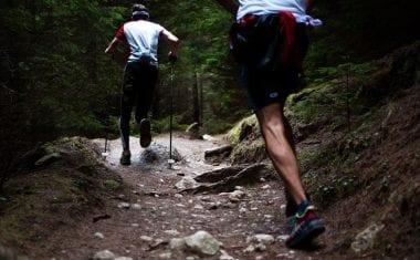 Intenso fin de semana para Hinneni Trail Running