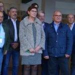 La II Feria Agrícola atrae a Jumilla a cientos de personas de otras provincias