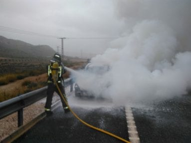 incendio-vehiculo