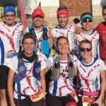 Hinneni Trail Running estuvo presente en tres pruebas de montaña de tres comunidades distintas