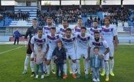 El FC Jumilla cerrará la semana en Nueva Condomina ante el Real Murcia