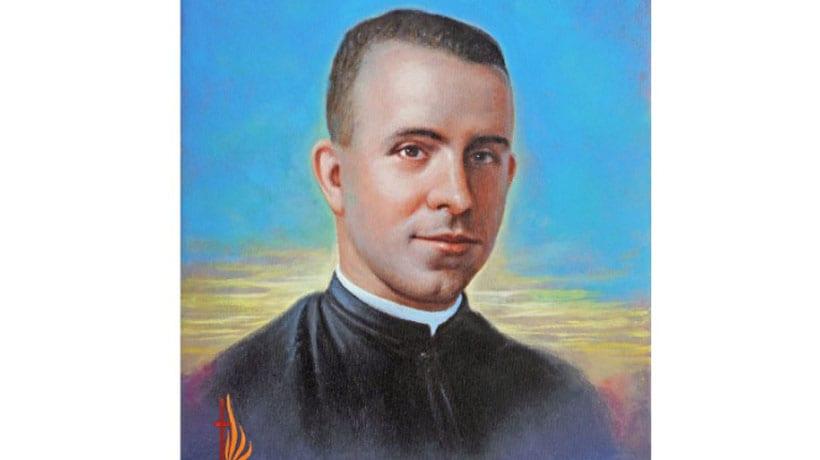 Mañana será beatificado en Madrid el sacerdote jumillano Cayetano García Martínez