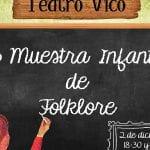 Santomera y Villalbilla serán los grupos invitados a la XIII Muestra Infantil de Folklore
