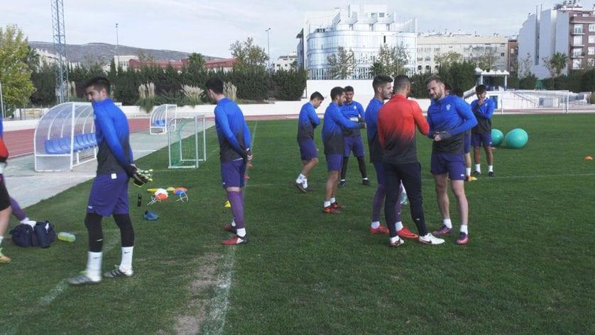 Ante el Lorca Deportiva hay que sacar los 3 puntos