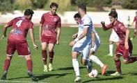 Primera victoria en casa del FC Jumilla tras catorce jornadas