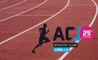 El Athletic Club Vinos DOP Jumilla organizará tres pruebas del calendario de invierno de la FAMU