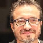 Roque Baños pone música a la 'ilusión de la Navidad'