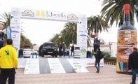 Jumilla será la capital del motor con la salida de la Maroc