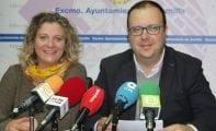 El Ayuntamiento concede 15.000 euros a la Federación de Asociaciones de Madres y Padres de Alumnos de Jumilla
