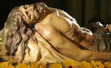 La Vera Cruz y Santo Sepulcro aceptará a las mujeres