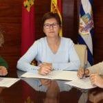 Ayuntamiento y FAMPA deciden impulsar la participación integral de la comunidad educativa