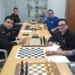 Chess Coimbra A se juega entrar en zona de descenso esta próxima jornada