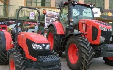 Todo listo para que de comienzo la II Feria Agrícola de Jumilla