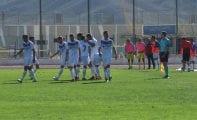 Victoria del FC Jumilla ante un rival directo