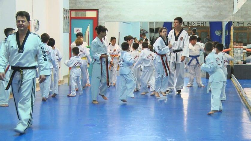 Varios taekwondistas jumillanos estarán en el Campeonato de España por Clubes