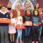 Siete Días Jumilla entregó 11 premios con motivo del Concurso 'Queridos Reyes Magos…'