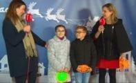 La gala 'Deseos de Navidad', promovida por Telecable Jumilla fue un éxito total