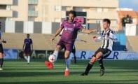 Cuarta jornada consecutiva para el FC Jumilla sin conocer la derrota