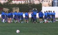 A por la victoria ante el decano del fútbol español