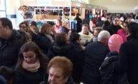 La I Feria 'Jumilla Stock' ha generado más de 50.000 euros en ventas directas