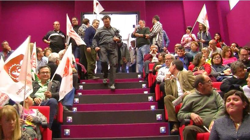 Izquierda Unida-Verdes Jumilla desmiente las afirmaciones del concejal Benito Santos