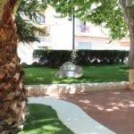 El Ayuntamiento aumenta considerablemente la partida destinada al contrato de mantenimiento de zonas verdes